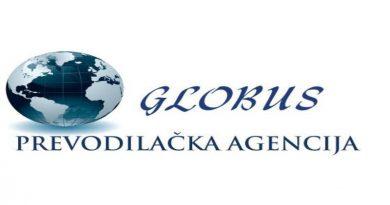 Globus – Prevodilačka agencija