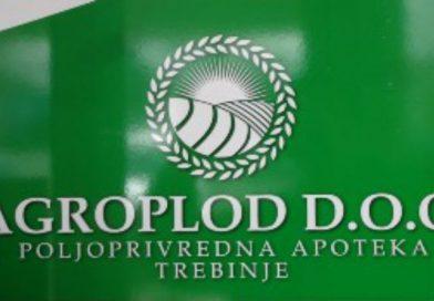 Poljoprivredna apoteka AGROPLOD