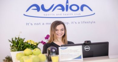 Avalon Sports and Health Club
