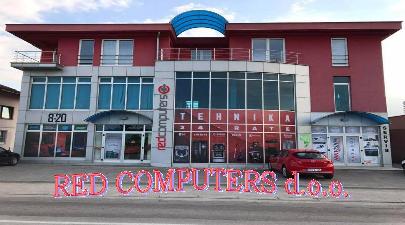 RED COMPUTERS d.o.o.