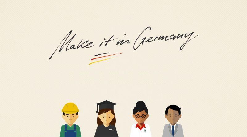 Život i rad u Njemačkoj: Kako početi?