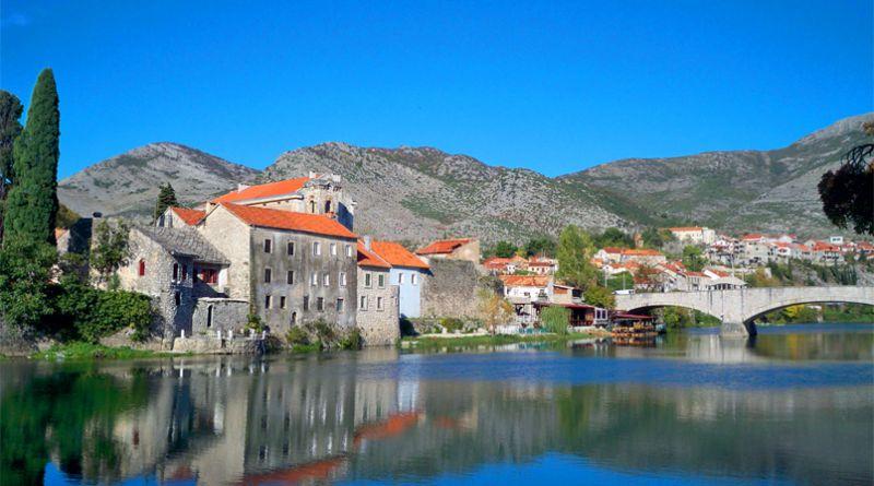 Okružni privredni sud u Trebinju