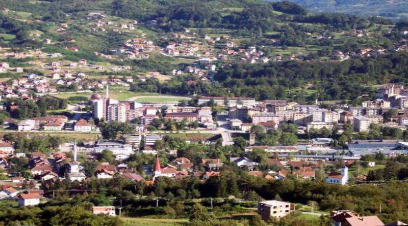 Općinski sud u Zavidovićima